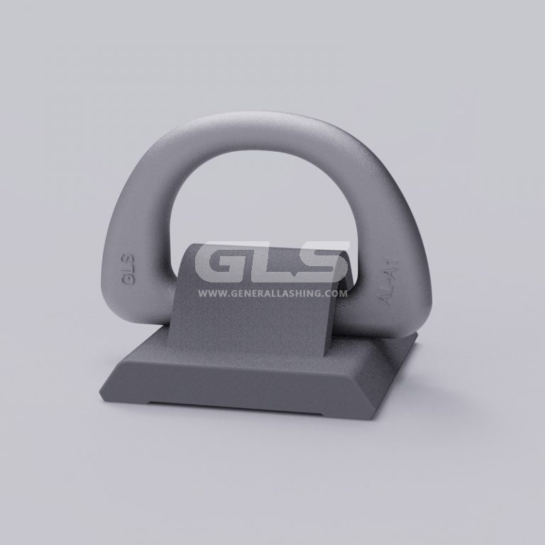 turnfoot d-ring 50ton AL-K1/50T