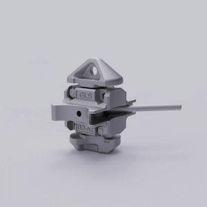 manual twistlock BD-A2