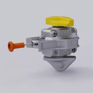 semi-automatic twistlock BD-J1(C)