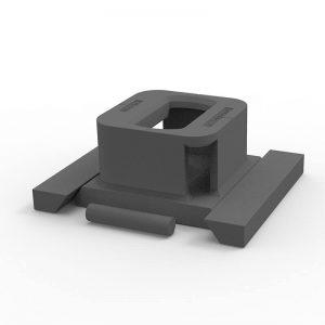 single sliding foundation AC-B1(D/L)